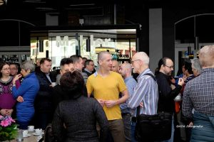 Open Coffee Arnhem Maart @ JANS | Arnhem | Gelderland | Nederland